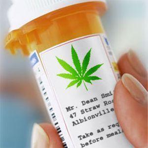 Medyczna marihuana POChp