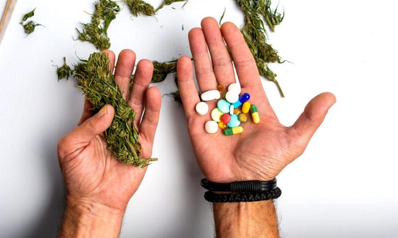 Legalizacja medycznej marihuany