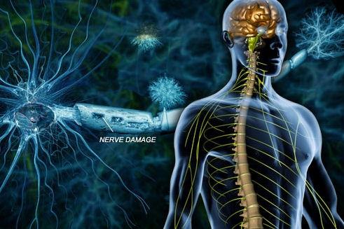 marihuany choroby neurodegeneracyjne