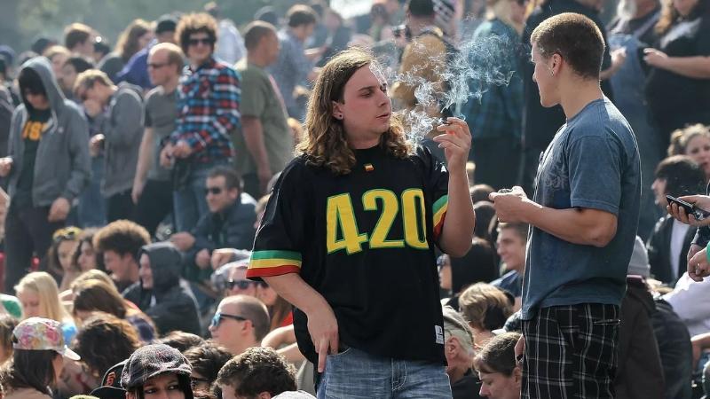 420 światowym dniem marihuany