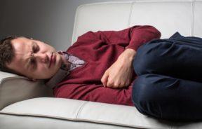 Choroba Leśniowskiego – Crohna