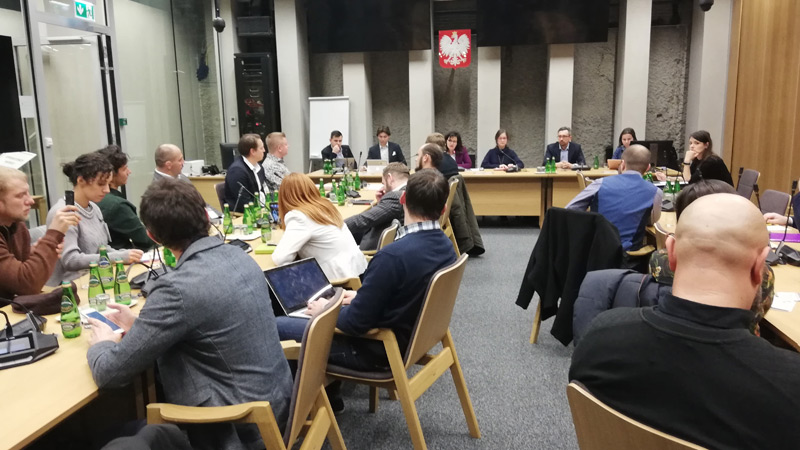 legalizacji marihuany Polsce
