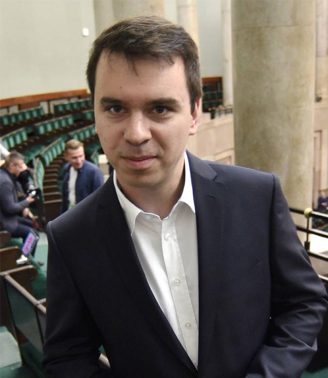 Andrzej Dołecki - Wolne Konopie