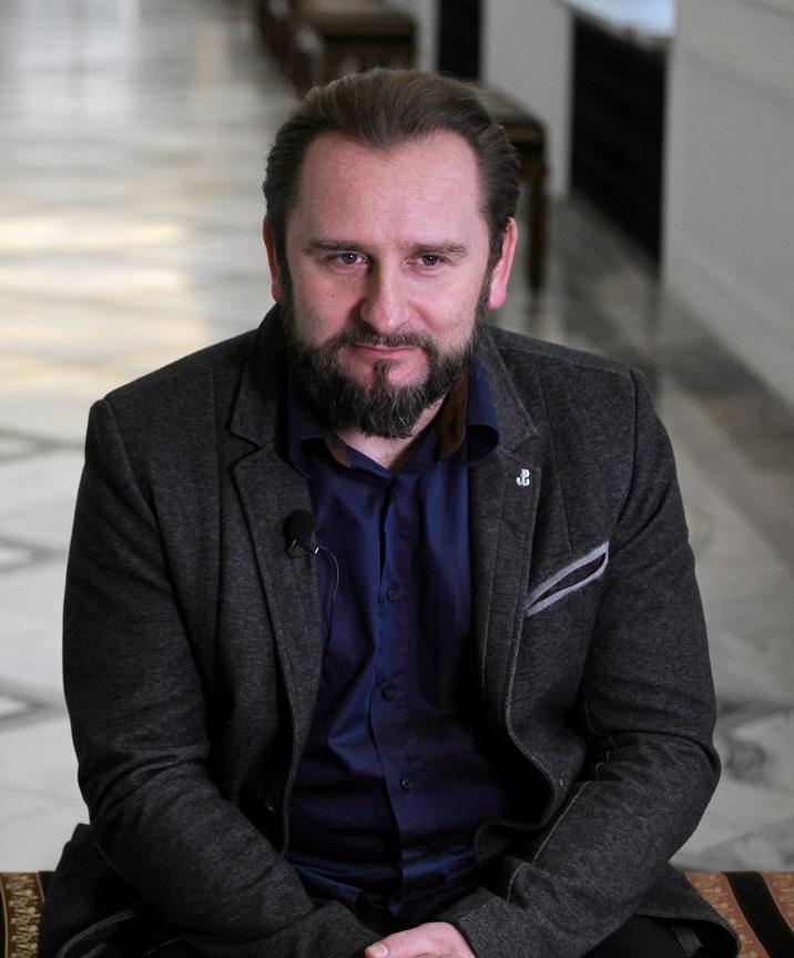 Piotr Liroy Marzec