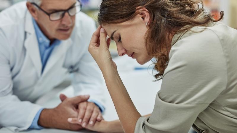 bóle migrenowe CBD