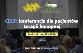 CECF konferencja dla pacjentów