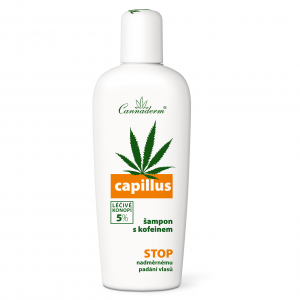 Cannaderm Capillus
