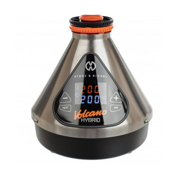 Waporyzator Volcano Hybrid 2020