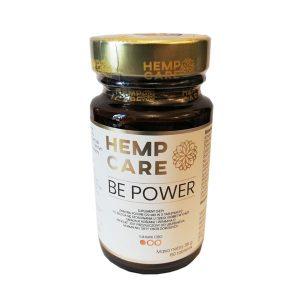 hemp_care_be_power Tabletki energetyzujące CBD