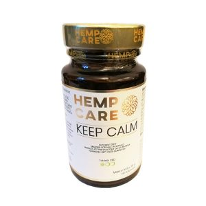 hemp_care_keep_calm Tabletki uspokajające CBD