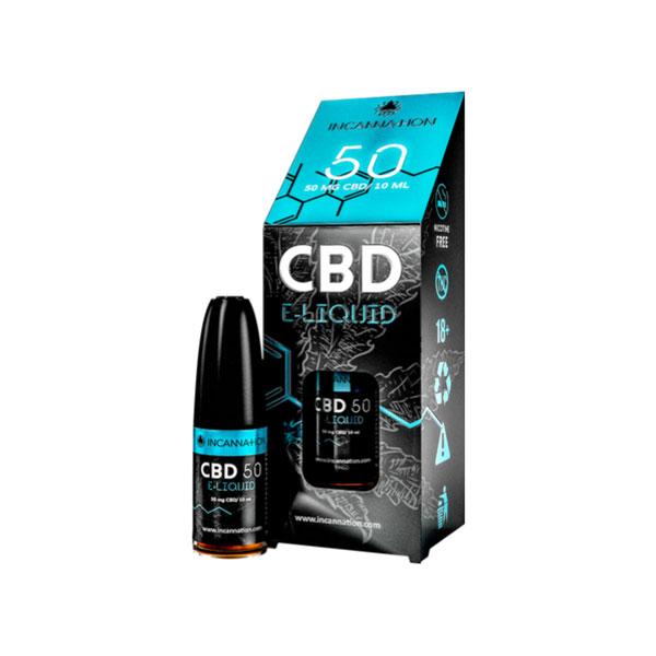 Liquid CBD