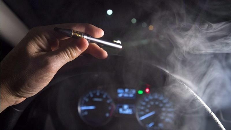 nowe narkotesty policji THC