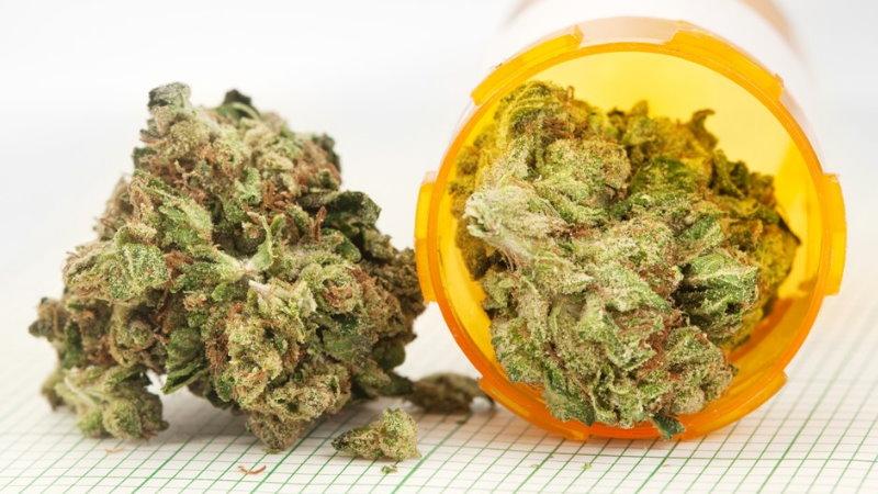 leczenie czerniaka marihuana