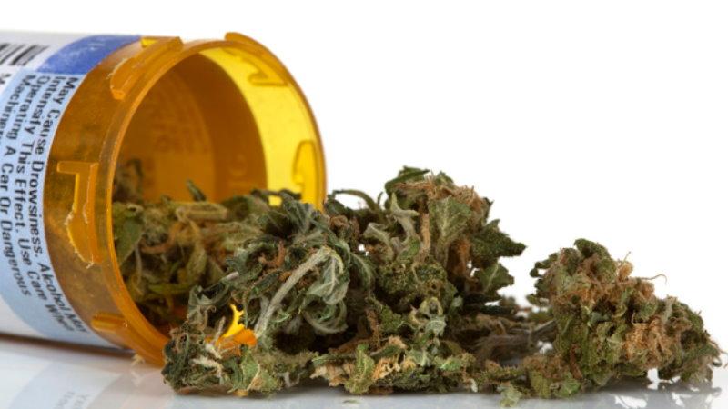 depenalizacja marihuany