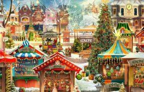 Świąteczny Jarmark Konopny