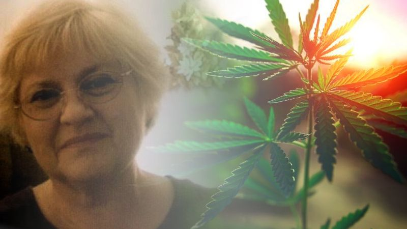 nietolerancja histaminy medyczna marihuana
