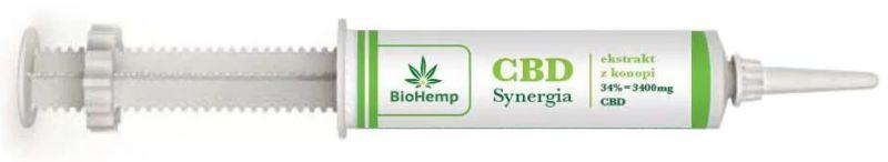 ekstrakt CBD BioHemp.pl