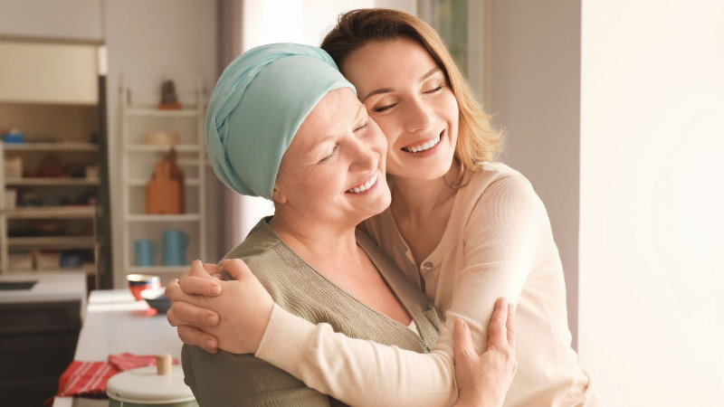 olejek CBG nowotwory