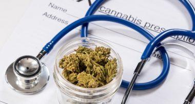 medyczna marihuana choroby onkologiczne
