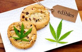 marihuana w jedzeniu dawkowanie