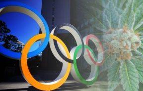 Igrzyska Olimpijskie w Tokio CBD i marihuana