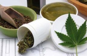 metody konsumpcji medycznej marihuany